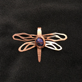 Jewelry Challenge with movement