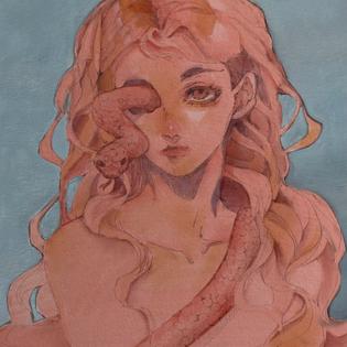 suofei-wang-watercolor-dream-portraits_