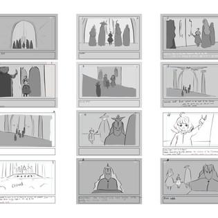 Storyboarding 1