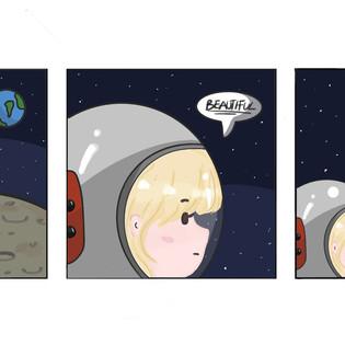 3 Panel Funny Comic