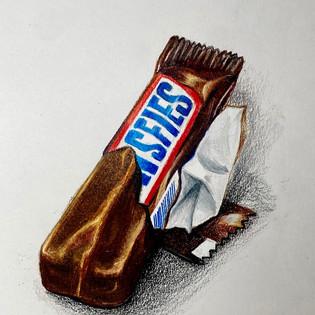 donggyu-kim-grade-9-snack-drawing-2jp