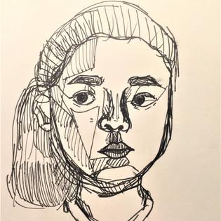 2 Face Contour