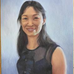 Ashley Yang