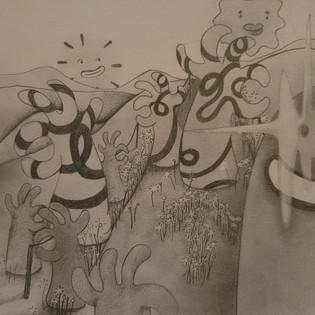 claudia-tsai-9th-grade-surrealist-landsc