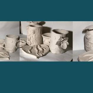 Adv Ceramics Project 5