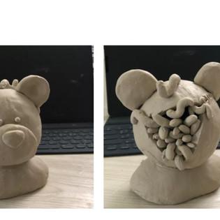 Beginning Ceramics Project 1