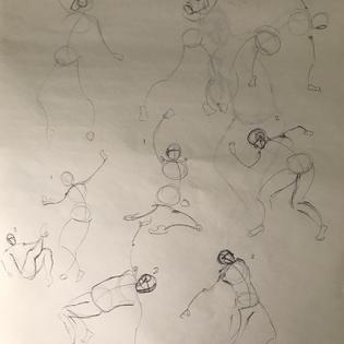 jessica-sheng-grade-10-gesture-drawing_