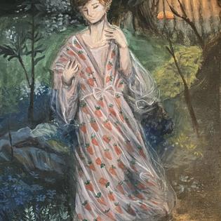 jorryn-voegele-watercolor-art-history