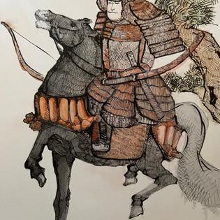 jiawen-yang-watercolor-art-history-sheba