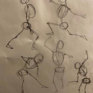 junwoo-park_12_gesture-drawing-of-figure