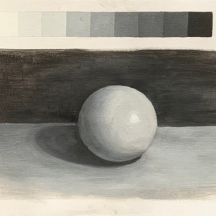 Value Scale and Sphere