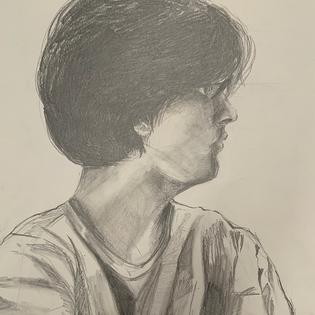 Self Portrait #3