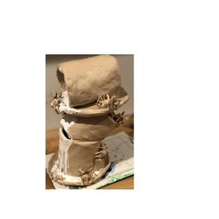 Adv.Ceramics Project 5