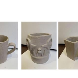 Adv Ceramics Project 4A