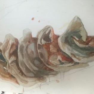 phoebe-hong-watercolor-mini-paintings