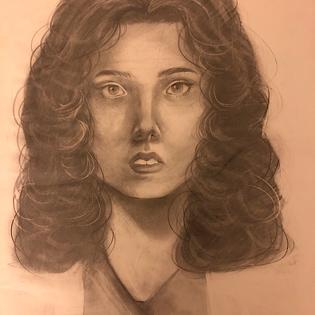 Self portraits #1