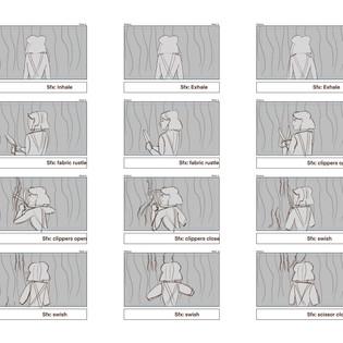 Digital Storyboarding 3