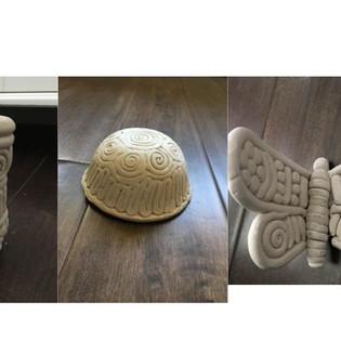 Beginning Ceramics Project 3