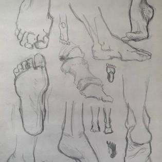 estellemorris_feetdrawingsjpg