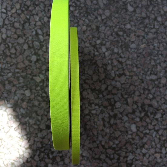 UV Yellow Gaffer Grip