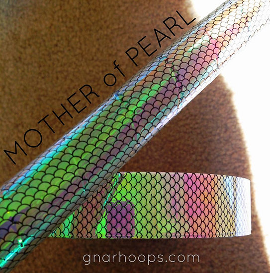 Mother of Pearl Morph Tape