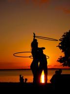 sunset-hoop-jam