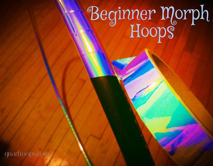 Morphing Beginner Hoop