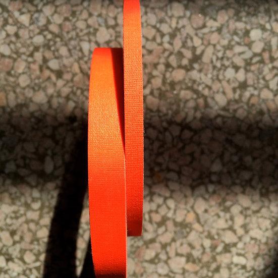 UV Orange Gaffer Grip