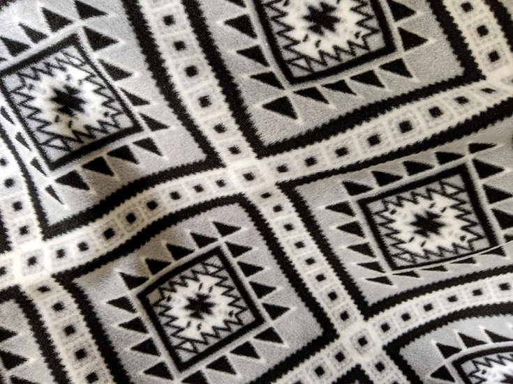 B&W Aztec | You Pick