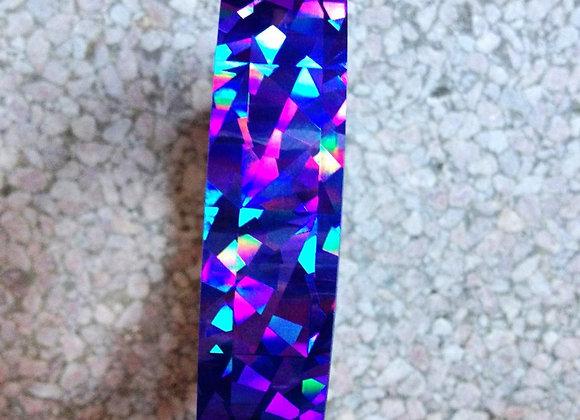 Ultra Violet Kaleidoscope