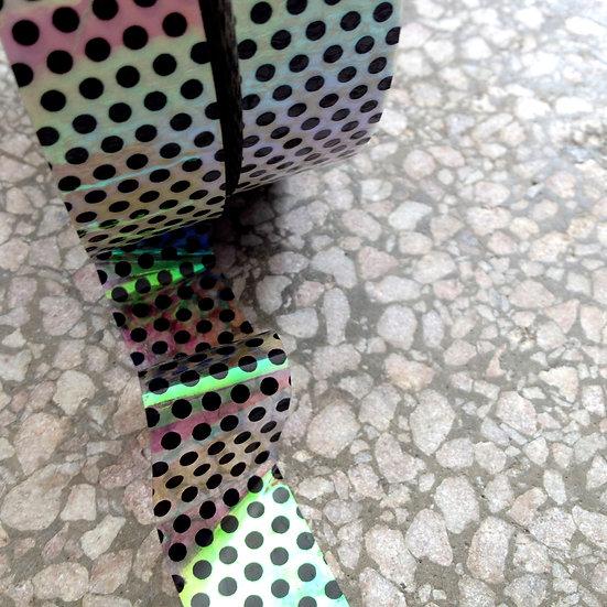 Polka Dot Sherbert Morph Tape