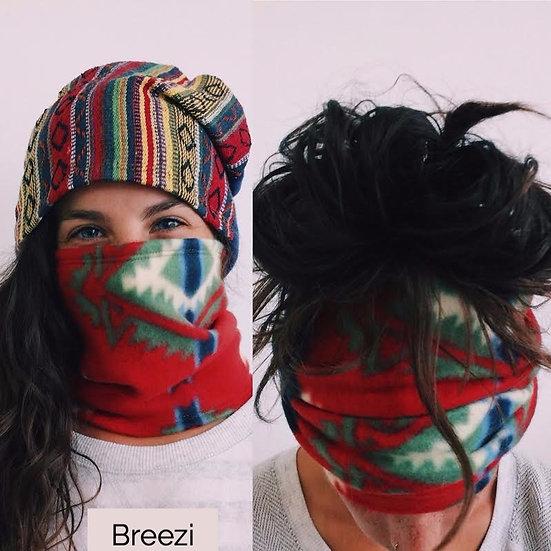 Aztec Dreadband