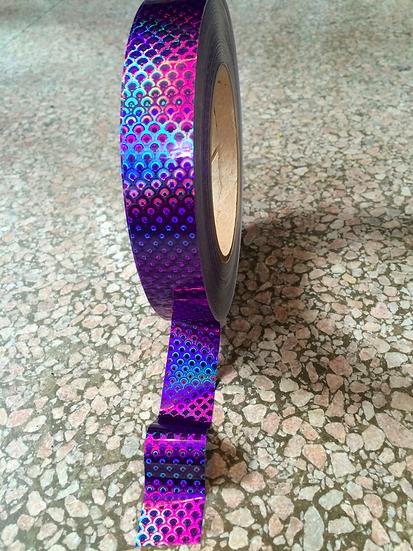 Purple Serpent Tape