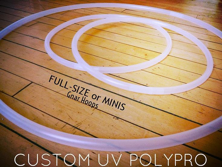 Polypro Starter Pack ~ Hoop U.