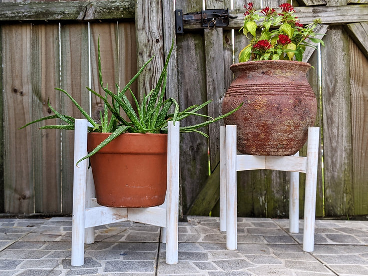 Large Planter Stands | 10""