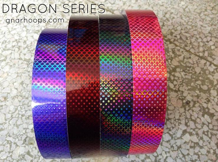 Dragon Tape Rolls