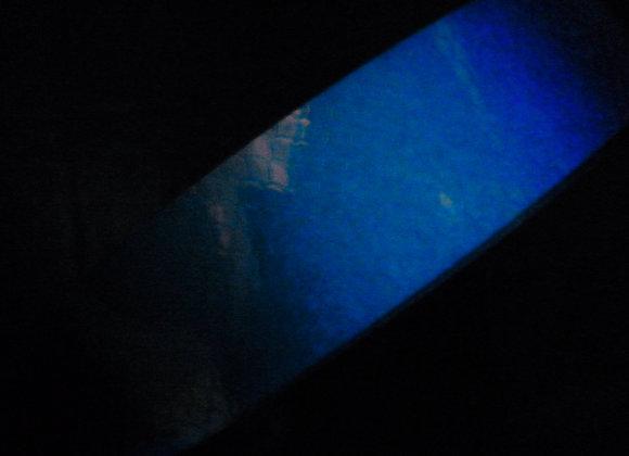 GLOW {Blue} Mermaid Morph