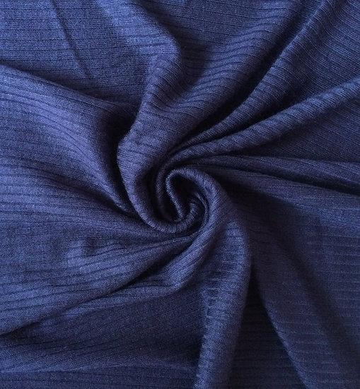 Midnight Blue Rib Knit | You Pick