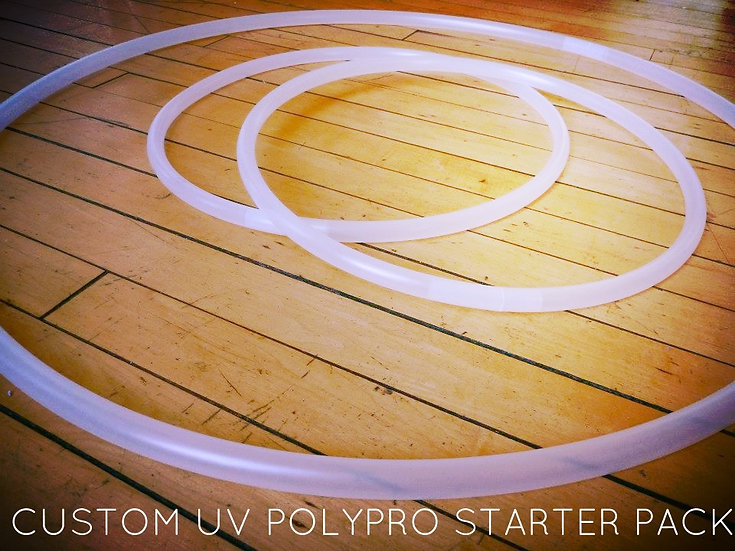 Polypro Starter Pack