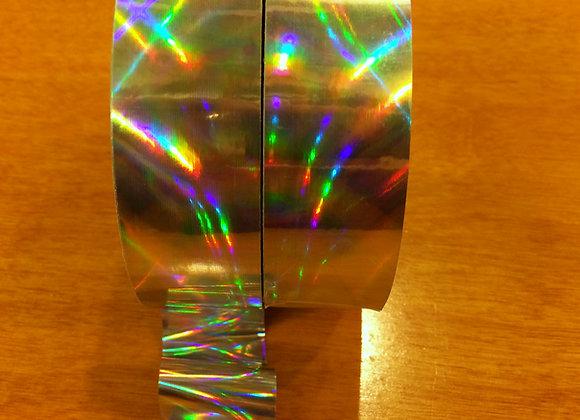 "1"" Rainbow Lasers"