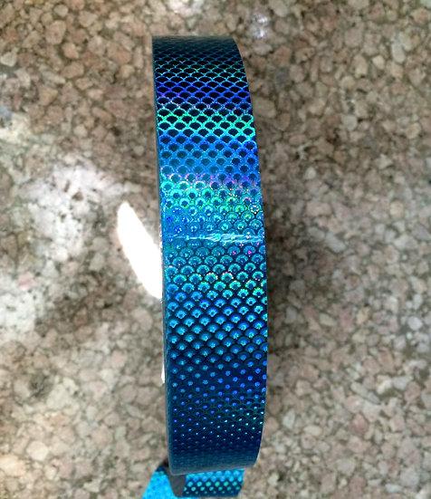 Blue Rainbow Dragon Tape
