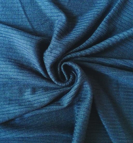 Teal Blue Rib Knit | You Pick