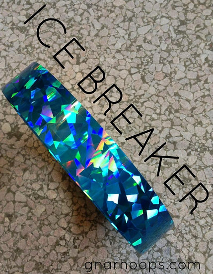 Ice Breaker Kaleidoscope Tape