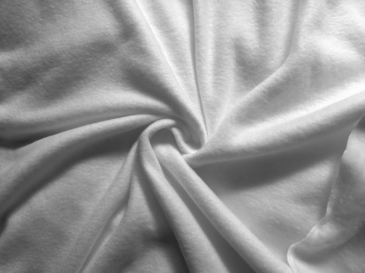 White Fleece | You Pick