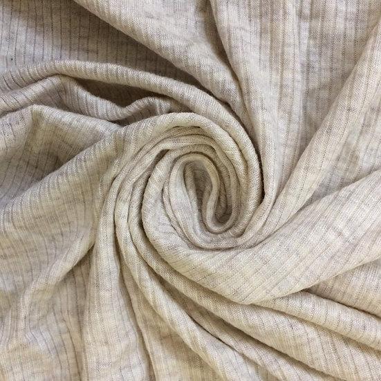 Oatmeal Rib Knit | You Pick