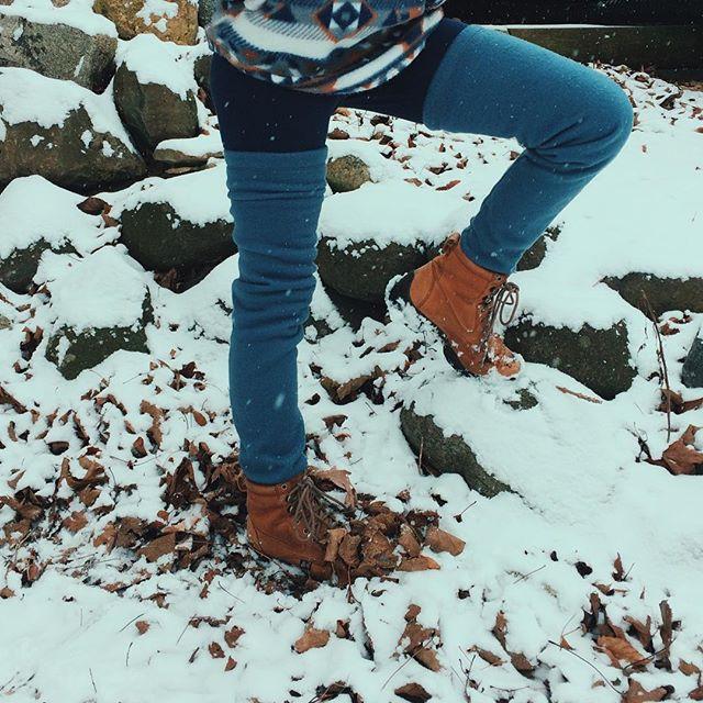 Blue-Leg-Warmer