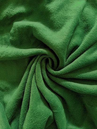 Hunter Green Fleece | You Pick
