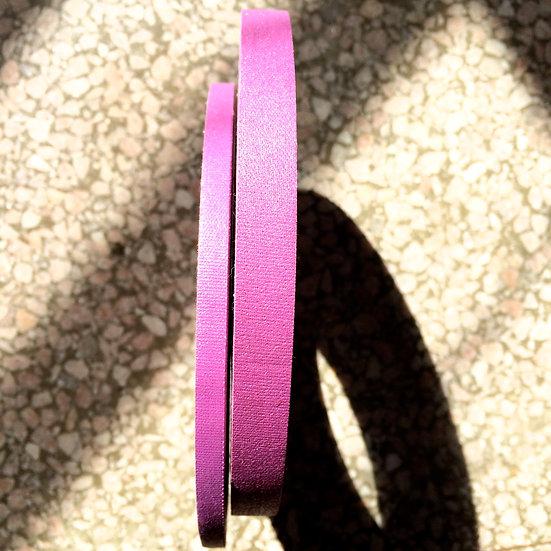 Purple Gaffer Grip