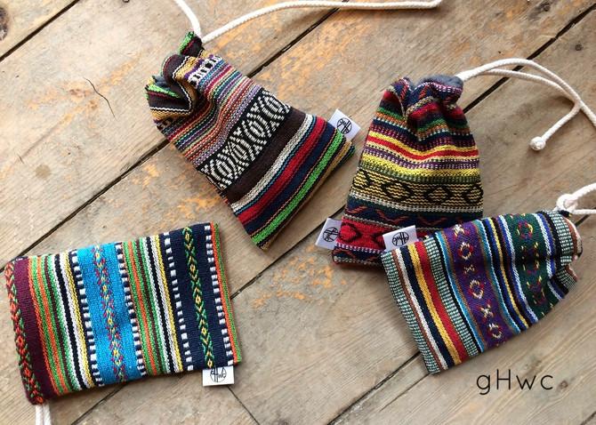 Stash Bags