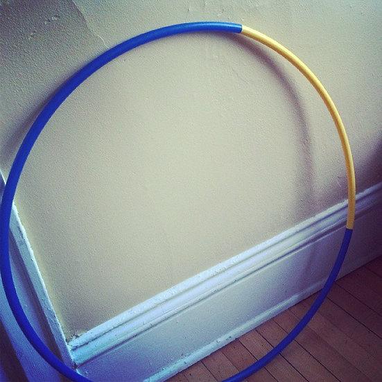 Iso-Fraction Hoops